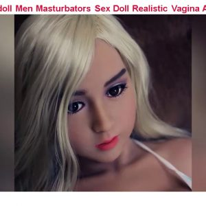 Cheap! 148CM 104# Sexdoll Men Masturbators Sex Doll Realistic Vagina Anal Sex Oral Sex Toys For Mal