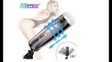 Automatic male masturbators | male sex toys | adult toys | sex toy review | guys4guys