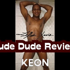 Nude Dude Review - Kiiroo Keon
