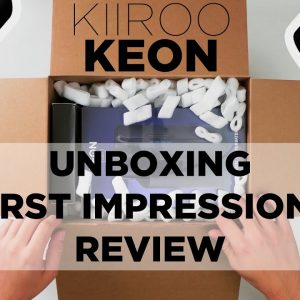 KIIROO KEON - Male Masturbator - Unboxing & First Impressions & Honest Review in 4K